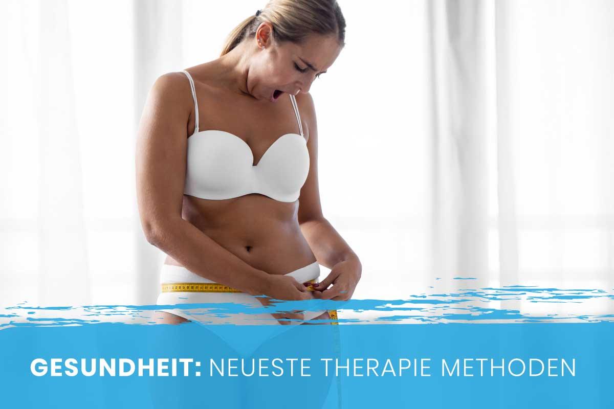 Gesundheit Therapie Methoden